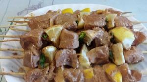 Chicken Tikka Masala 37