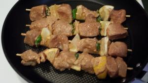 Chicken Tikka Masala 38
