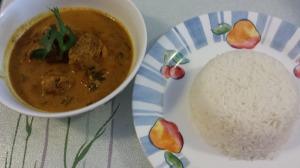 Chicken Tikka Masala 43
