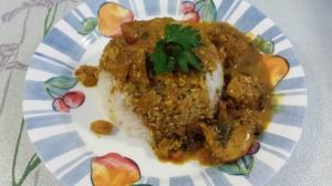 Chicken Tikka Masala 44