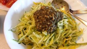 Zucchini Salad 10