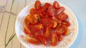 Zucchini Salad 8