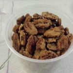 Candied Pecans 9