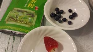 七彩芝麻湯丸 6
