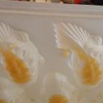 金箔鯉魚年糕 20