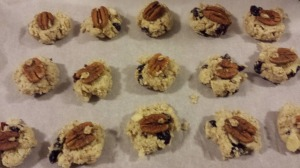 Almond Cookie 16