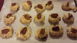 Almond Cookie 17