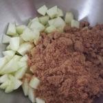 Apple Watnut Cake 4