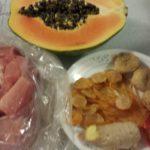 木瓜瘦肉日月魚燉湯 1