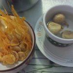 木瓜瘦肉日月魚燉湯 3