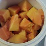 木瓜瘦肉日月魚燉湯 7