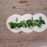 韭菜煎餅 14