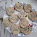 韭菜煎餅 21