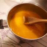 Mango Mousse Cake 21