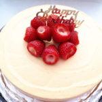 Mango Mousse Cake 32