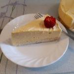 Mango Mousse Cake 33
