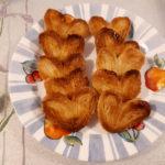 蝴蝶酥餅 23