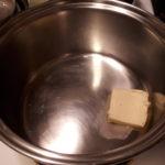忌廉磨菇湯 4