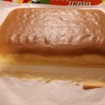 Honey Sponge Cake 31