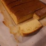 Honey Sponge Cake 32