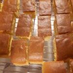 Honey Sponge Cake 33
