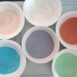 Rainnow Confetti Coconut Mould 5